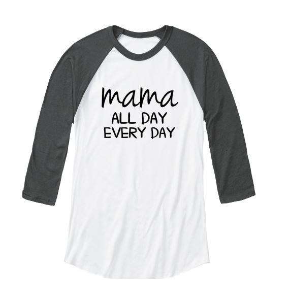 mama all day reglan